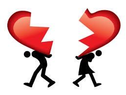 4 misverstanden over scheiden - Dag van de Echtscheiding